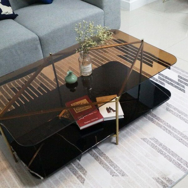 brozed-glass-table