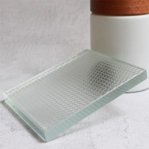 anti slip glass