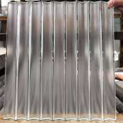 new-fluted-glass