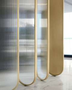 fluted-glass-partition