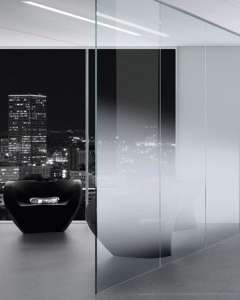 frosted-glass-partition