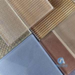 mesh-laminated-glass